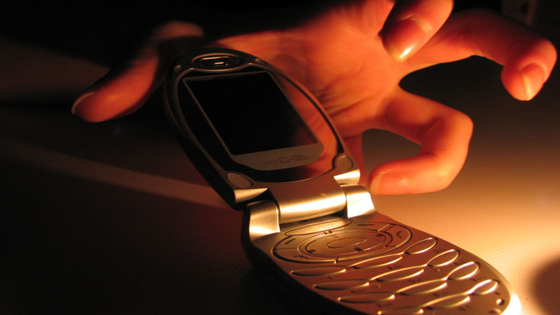 Ahmadabad PG Student Aware in one weak third mobile theft