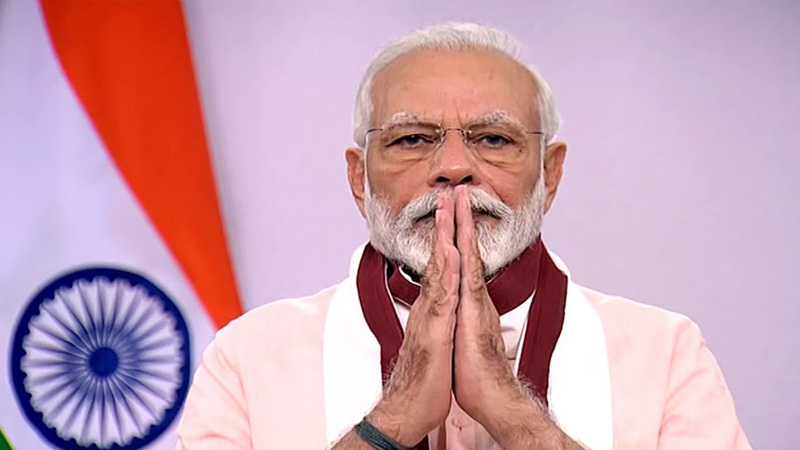 modi government will soon announce about the health card for all indian citizens