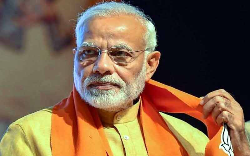 Modi Mantra Victory Lok Sabha Election
