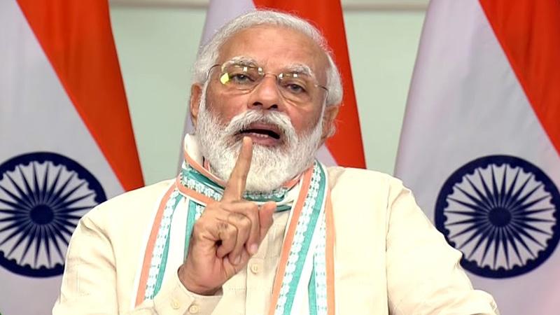 pm modi purulia rally speech highlights west bengal election 2021 bjp narendra modi attacks mamata banerjee