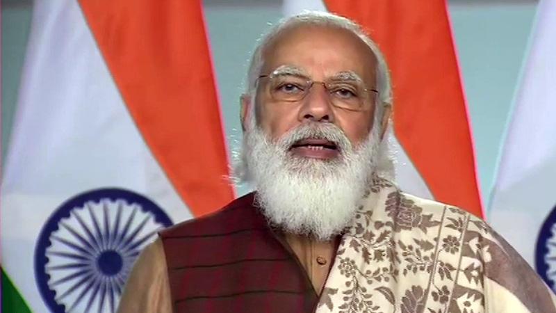 PM modi pravasi bharatiya divas