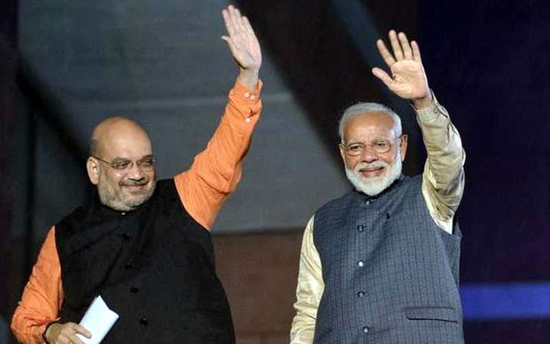 PM મોદી-અમિત શાહ આવતી કાલે ખાનપુરમાં જાહેર સભા સંબોધશે