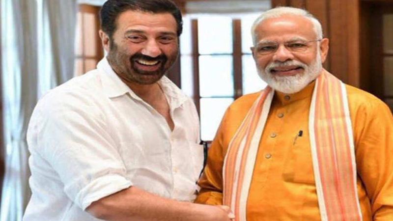 delhi assembly election 2020 bjp star campaigner list sunny deol hema malini