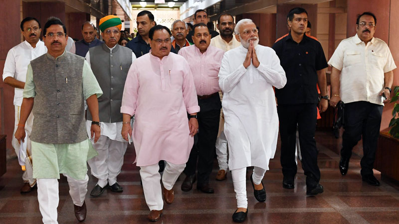citizenship amendment bill modi cabinet approval