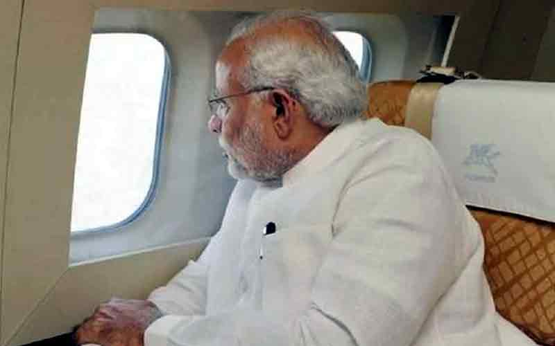 Modi not to fly over Pakistan to attend Bishkek SCO summit
