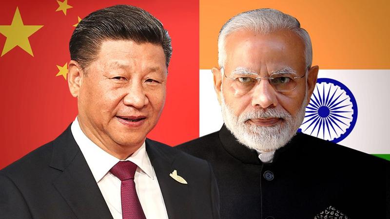 India china military diplomatic talks week de escalate tensions