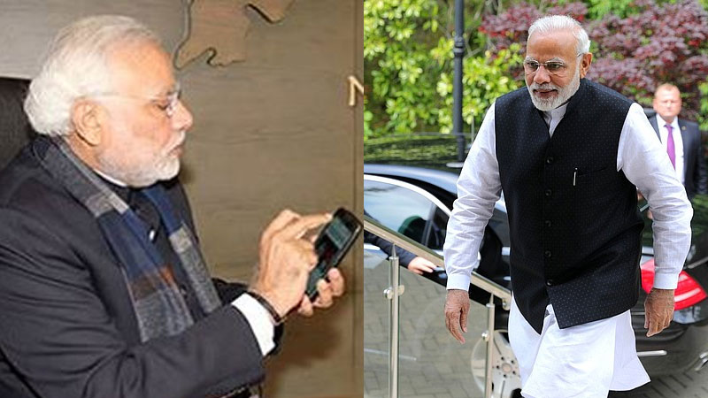 Know the Lifestyle Of PM Modi On his 70th Birthday