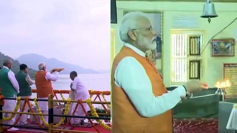 PM Narendra Modi birthday gujarat sardar sarovar dam
