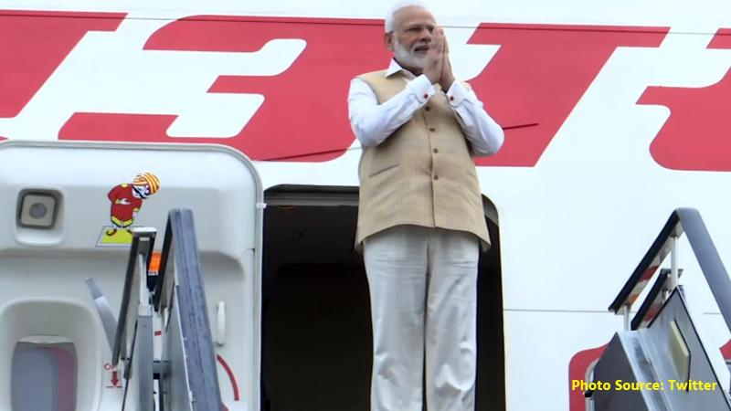 Prime Minister Modi to attend BRICS Summit at Brazil
