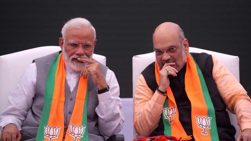 Rajya Sabha elections Important Modi government BJP NDA