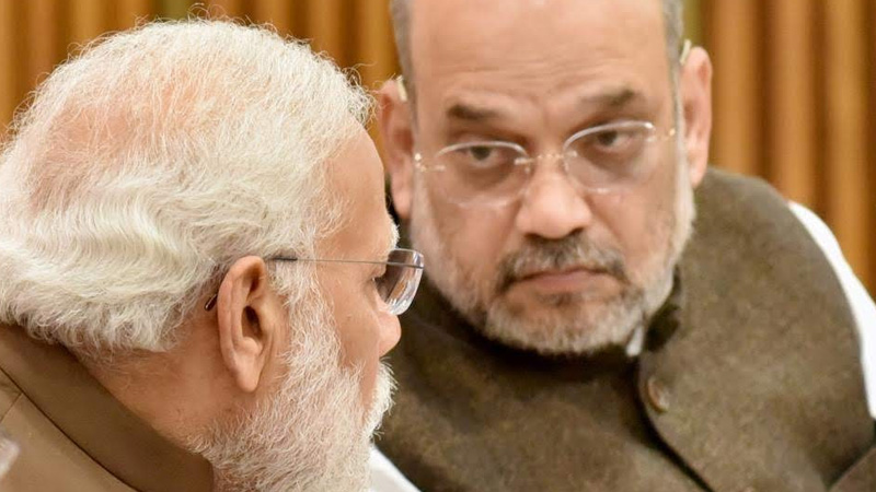 first cabinet expansion of second term of the modi government may happen this month
