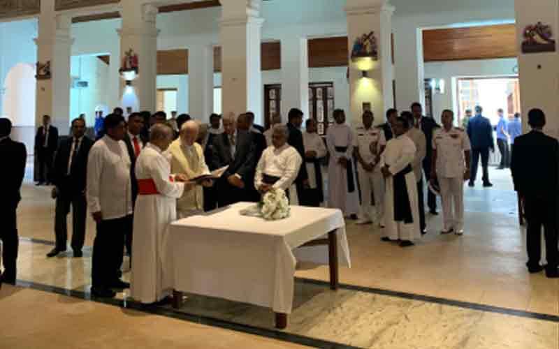 PM Narendra Modi To Visit Sri Lanka
