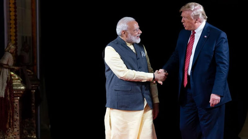 These 5 agreements could be signed during Trump's trip to India