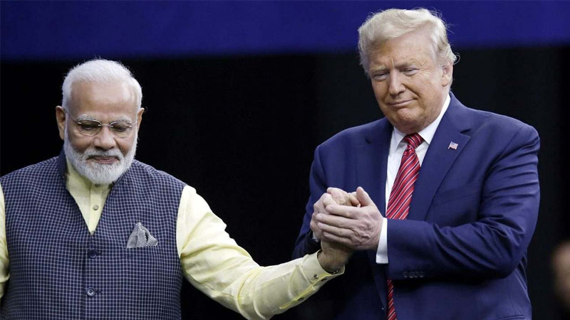 Support India Objectives But Concerned About Kashmir Situation US