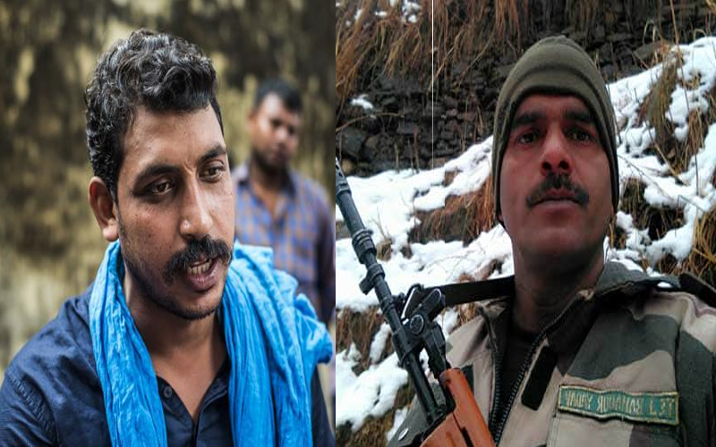The BJP has also suspended the BSF's suspension following the death of PM Modi, Chandrashekhar Azad.