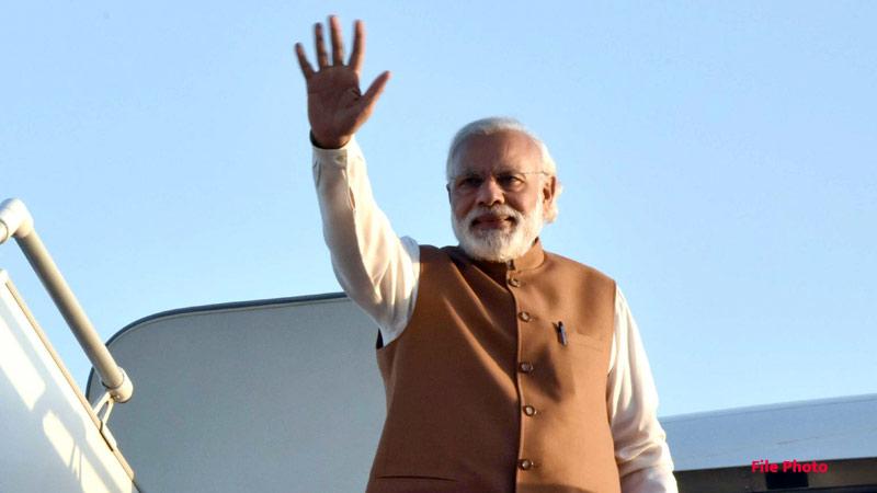 PM Modi to visit France, UAE, Bahrain from August 22 to 26