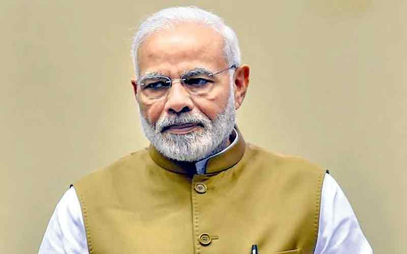 special talk of Modi Government last five budgets