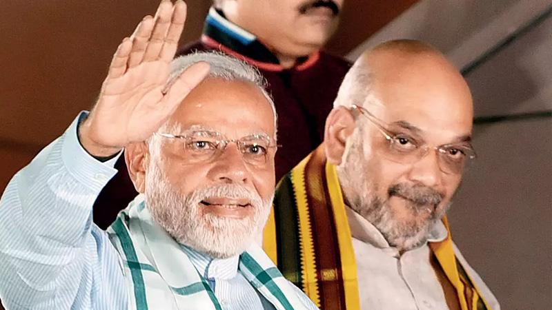 Modi government abolishes jammu kashmir cadre civil services