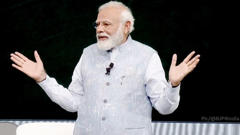 Modi government sanctioned development package rs 80000 crore for kashmir