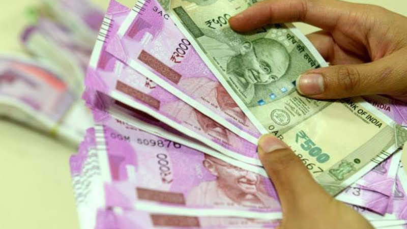 Earn money 2 lakh per month from Sahjan Farming know Learn what to do details here