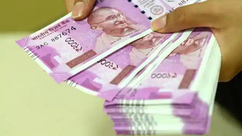 This karwa chauth give national pension system scheme to your wife