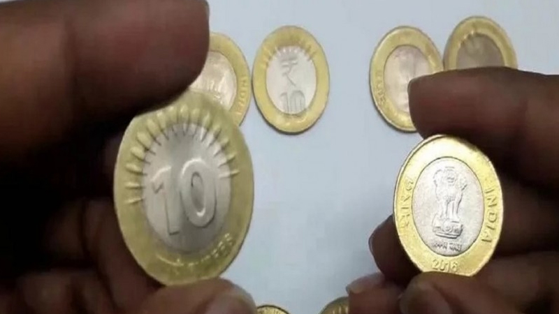 now earn money by selling 5 and 10 rupees coines and get upto 10 lakh rupees
