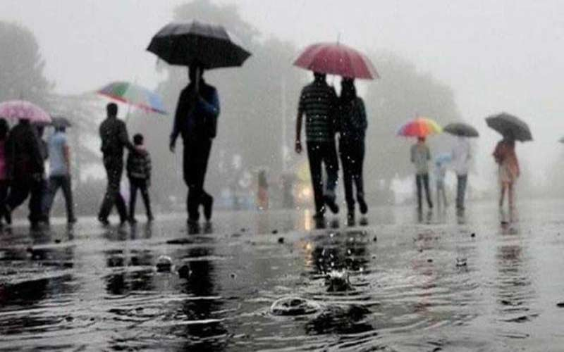 monsoon likely to hit kerala on june 4 says skymet know