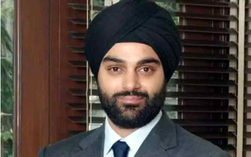 Wave Group Vice Chairman Manpreet 'Monty' Chadha Arrested in Delhi
