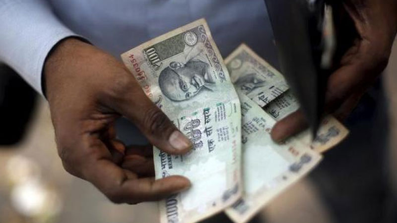 moodys investors service lowered india s gdp growth forecast for 2019 2 0 to 5 80 percent