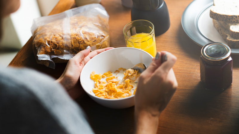 These 5 Morning mistakes cause obesity and disease