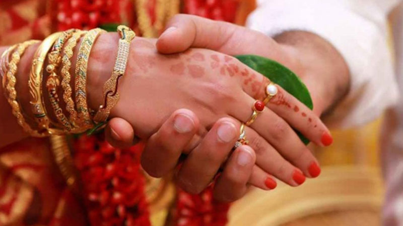 Ahmedabad wife police complain against gay husband