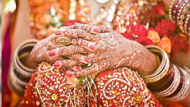 Wedding Special Hindu marriage Vidhi