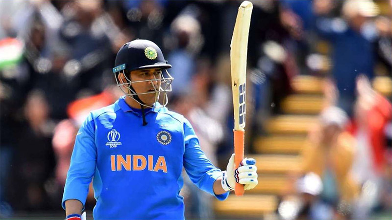 thats why dont put pressure on ms dhoni to call a day says nasser hussain