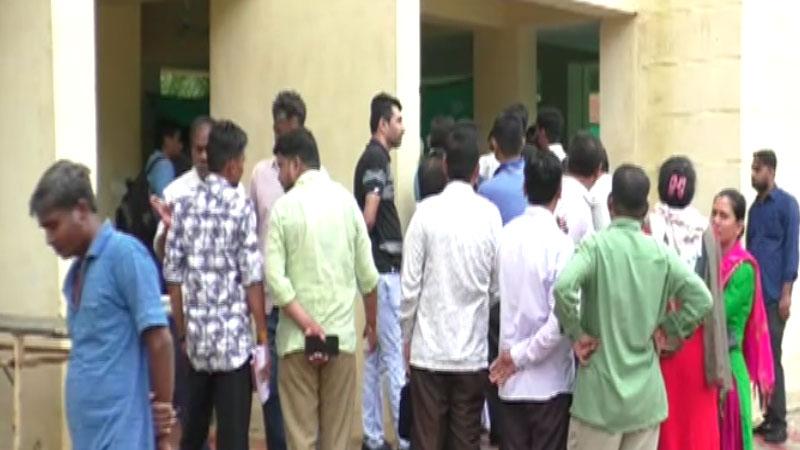 Malekapur bhantha primary school electric shock student death