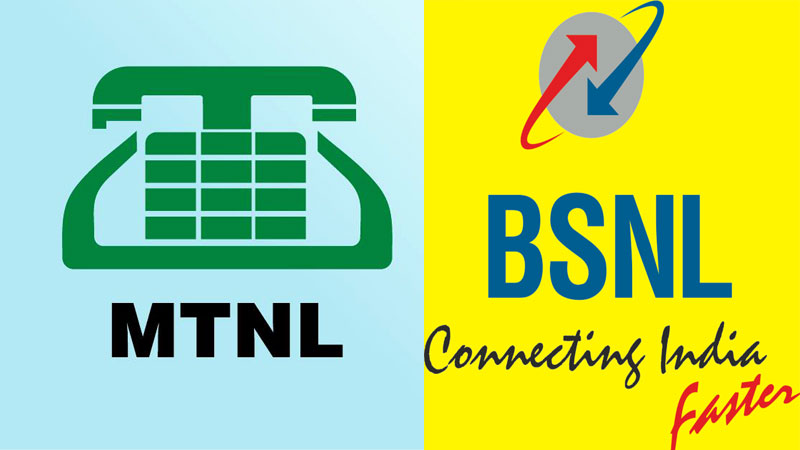 About 92700 BSNL MTNL employees opt for VRS