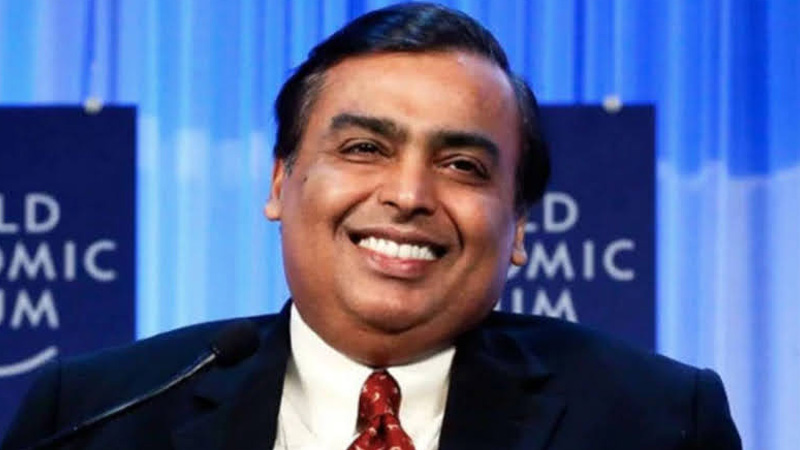 mukesh ambani reliance industries buys another uk icon stoke park for 79 million dollor or 593 crore rupees