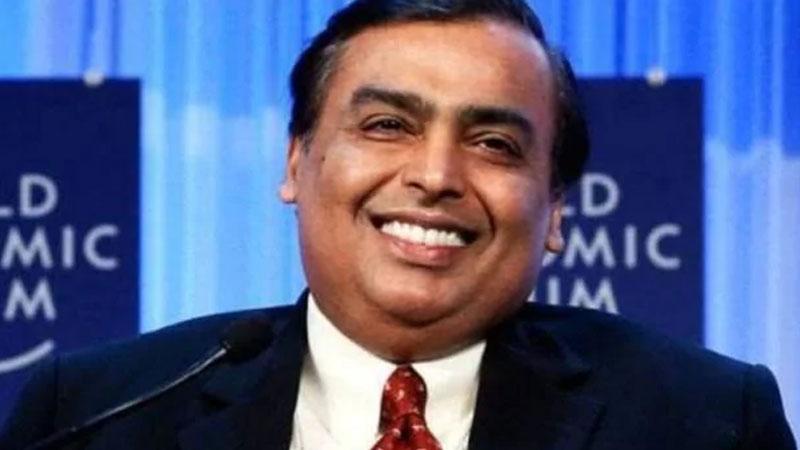 Mukesh Ambani states India will soon recover from economic slowdown