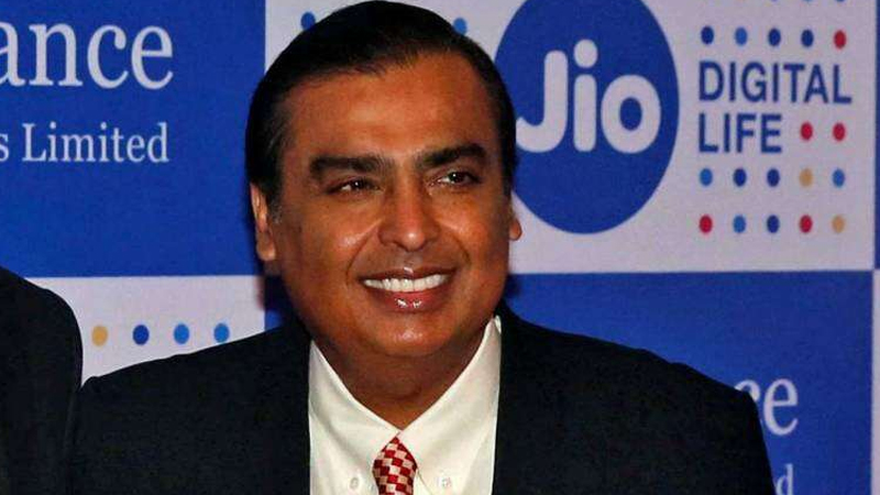 Reliance Jio Platforms gets 5655 crore Rupees investment from PE giant Silver Lake