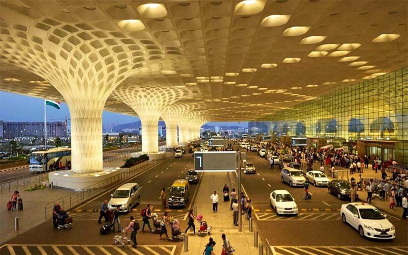 મુંબઇ એરપોર્ટ પર મેટલ ડિટેક્ટરથી નહિં થાય ચેકિંગ, હવે લાગશે બૉડી સ્કેનર