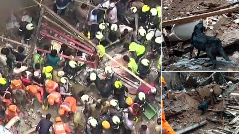 Dongri tragedy Mumbai needs enforcement of building safety norms