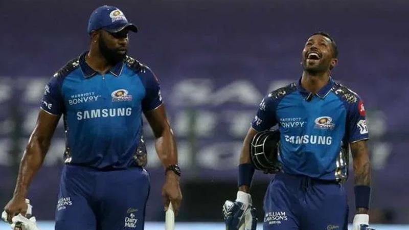 IPL 2020 KXIP vs MI Mumbai Indians beats Kings XI Punjab by 48 runs