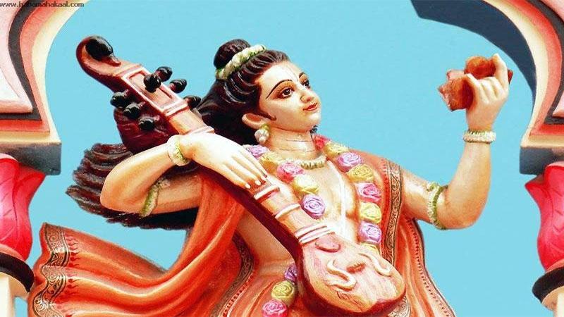 Religious story of The Selfish Family Members and Valiya Lootara and Narad Muni