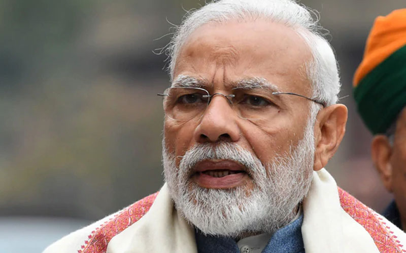 lok sabha chunav 2019 result news update modi magic did not work in 3 states