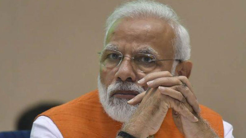 pm narendra modi gets bill and melinda gates foundation award south asian people writes letter to not give award