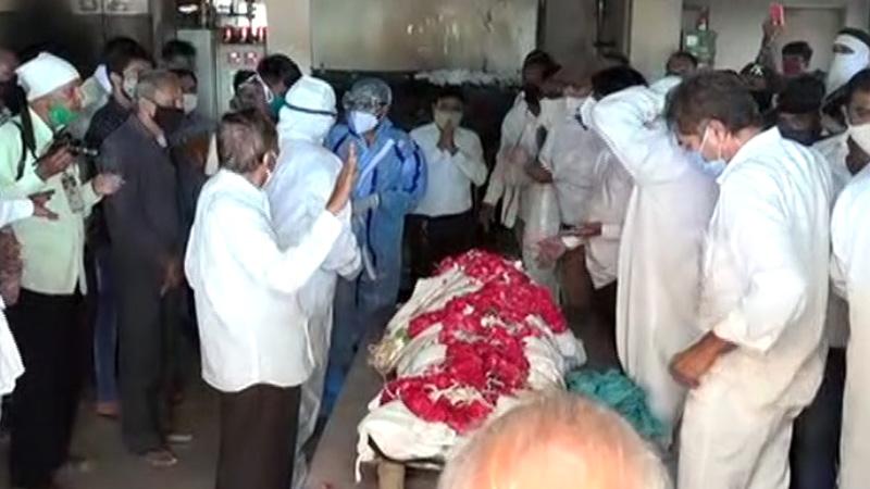 naresh kanodia death ahmedabad