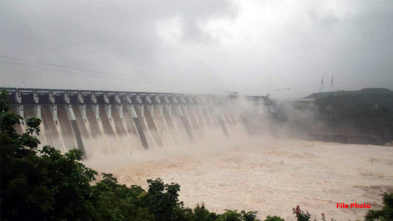 <a class='blogTagLink' href='https://www.vtvgujarati.com/topic/sardar-sarovar-narmada-dam' title='Sardar Sarovar Narmada Dam'>Sardar Sarovar Narmada Dam</a> water Level Gujarat
