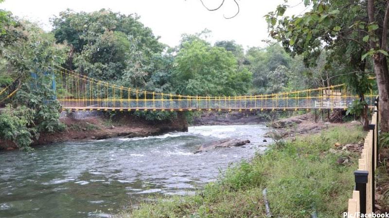Kevadia Tourism Development Area Notification comprising 14 villages narmada