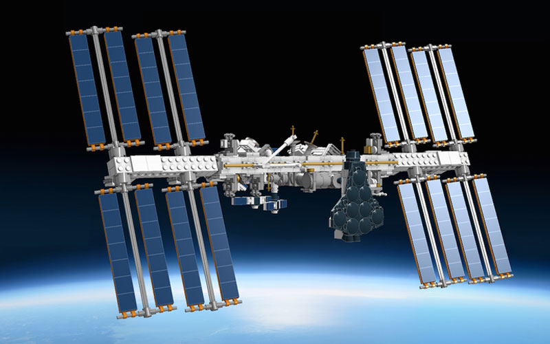 nasa to open doors of international space station for tourists and private companies in 2020