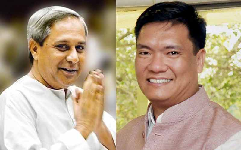 Naveen Patnaik to Take Oath As Odisha CM, Pema Khandu to be sworn in as Arunachal CM