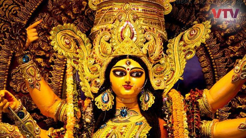 today is durga ashtmi learn about havan vidhi and muhurt for durga pooja